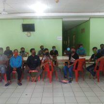20 Tenaga Kerja Asal Lampung Dari Muntok Bangka Belitung Dinyatakan Negatif