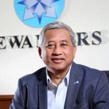 Wood Press Freedom Day, Dewan Pers Apresiasi Pemerintah Dalam Penanganan Covid-19