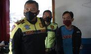 Lagi, Satuan Lalulintas Polresta Balam Bekuk Pengendara Bawa Narkoba