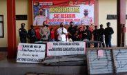 Jamin Kamtibmas Polres Metro Jakarta Pusat Gaungkan Zero Premanisme