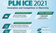 Segera Daftar Total Hadiah 1 Miliar, Kompetisi Inovasi PLN Berhadiah Satu Miliar Ditutup 24 Mei 2021