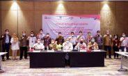 Tahap Awal Untuk PNS, OJK Dukung BP Tapera Bersinergi Bersama Pemerintah Daerah Di Provinsi Lampung