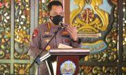 Panglima TNI dan Kapolri Rangkul Tokoh Agama Tekan Covid-19 Di Bangkalan Madura