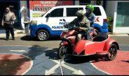 Tingkatkan Layanan, Polresta Bandarlampung Gelar Pemohon SIM Berkebutuhan Khusus