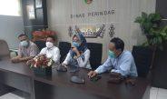 Bangun Geliat Usaha, Disperindag Lampung Gelar SBI_Sharing Business dan Investasi Bersama Praktisi Usaha