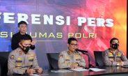 Panglima dan Kapolri Hari Ini Akan Tinjau Vaksinasi Di Bandung, Kudus dan Bangkalan