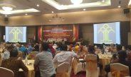 Kemenkumham Lampung Dorong Masyarakat Untuk Bangga Terhadap Prooduk Dalam Negeri