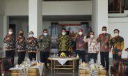 Wujudkan Wilayah Bebas Korupsi, Kanwil DJP Bengkulu dan Lampung Bangun Zona Integritas