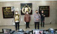 Aplikasi ASAP Polri Akan Dibawa Menteri LHK Menjadi Percontohan Di Tingkat Dunia